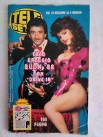 telesette 1986 1 greggio cansino parisi cabrini maradona soldano peynado carra