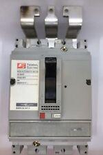 FEDERAL ELECTRIC 250 AMP TRIPLE POLE ISOLATOR NON AUTOMATIC MCCB WNA3P250