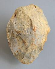Mousterien fäustel biface bifaz kervouster homo neanderthalensis 1067