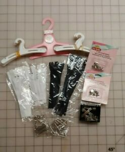 """16 and18"""" Doll Clothes Sewing Accessories"""
