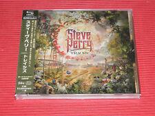 2018 JAPAN SHM CD STEVE PERRY Journey  TRACES  WITH BONUS TRACKS