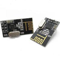 2PCS Arduino NRF24L01+ 2.4GHz Wireless RF Transceiver Module for Arduino Hot