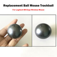 Ball Mouse Trackball Replacement For Logitech MX Ergo Wireless Mouse Repair Part