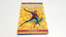 Spiderman L'intégrale 1962-1963 EO / Lee / Ditko // Marvel France
