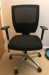 professional office chair swivel mesh back Vegas
