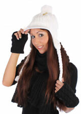 Cappelli da donna berretti bianca senza marca