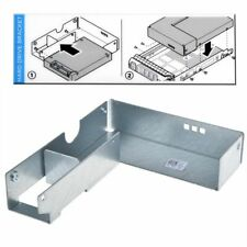 "2x Dell 9w8c4 Y004G 3.5"" to 2.5"" Adapter for f238f/kg1ch/651314-001 Tray Caddy"