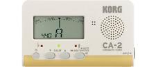 Korg CA-1 Solo Chromatic Tuner