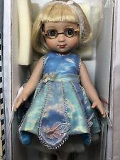 """10"""" Tonner Mary Engelbreit Ann Estelle """"Prima Ballerina"""" Ballet Blonde W/ Box"""
