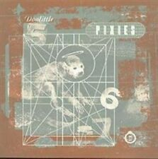 Doolittle by Pixies (CD, 2005, Warner Music)
