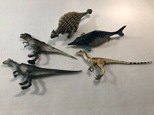 Walking With Dinosaurs Bundle Lot Collection Toyway 2000 BBC