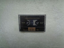 Vintage Audio Cassette MAXELL XLII-S 90 From 1988 - Fantastic Condition !!
