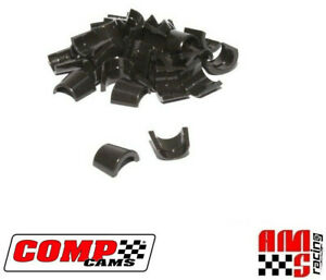 Comp Cams 623-16 8MM 7 Degree Performance Steel Valve Locks - Chevrolet LS