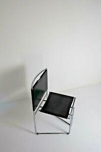 Stuhl Chair Mario Botta 91 für Alias 90s Memphis