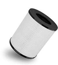 toyuugo Upgraded version True HEPA Filter Replacement with Active Carbon Filter
