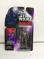 STAR WARS –SHADOWS OF THE EMPIRE - CHEWBACCA in BOUNTY HUNTER DISGUISE- 1996