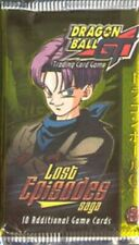 Dragon Ball GT CCG Complete your Unlimited Lost Episode Set! Choose your cards!