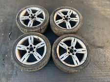 """Seat Ibiza 6L Cupra FR Set Of 4 Alloy Wheels 16"""" **Supplied Without Tyres**"""