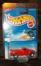 Hot Wheels 1997 First Editions Ford F-150 #2 of 12 MOC