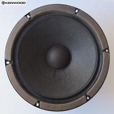 """KENWOOD KL-440 Alnico magnet 12"""" woofer, TRIO T12-30V—Japan, c.1975—great shape"""