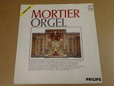 ORGAN LP / MORTIER-ORGEL UIT BRESKENS