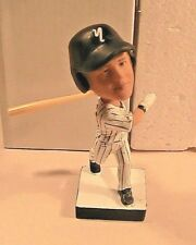 GARY SANCHEZ STATEN ISLAND YANKEES MINI BOBBLEHEAD 2017 NEW YORK MLB MiLB SGA
