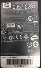 Hp Invent Ac Power Adapter 0957-2231 $24.99 w/free S&H