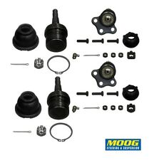 Upper & Lower Ball Joints Fits Dodge Dakota Durango 4X4 4WD 1997 1998 1999