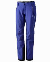 Tourenhose, Outdoorhose, Alpinhose, Skihose adidas® W Terrex Blaueis Pant, blau