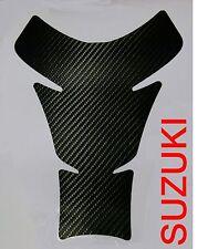Suzuki Tankpad GSXR K4 K5 Carbon Tankaufkleber Tankschutzfolie