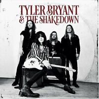Tyler Bryant & the Shakedown (Snakefarm Records, 2017, Digipak) *NEW* FREE Ship