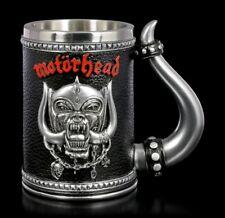 Motörhead Krug Warpig - Band Heavy Metal Geschenk Bierkrug Becher Merchandise