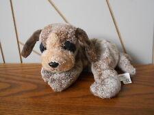 EMERSON beanie soft toy, plush/comforter RUSS 21920 puppy dog
