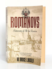 The Romanovs Autocrats of All the Russias, LINCOLN W. Bruce. Anchor Books 1981.