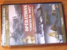 """$$$ DVD Images de la Seconde Guerre Mondiale 1939-1945 Ope """"Coques de noix"""""""