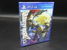 Gravity Rush 2, Sony, PlayStation 4 PS4  ***NEW FACTORY SEALED***