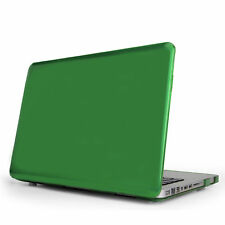"Two Piece Hard Shell Shield Laptop Protector Case Cover For 13.3"" Macbook Pro US"