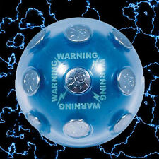 Electric Shock Shocking Glowing Ball Game X mas Party Entertainment Toy GiftF3