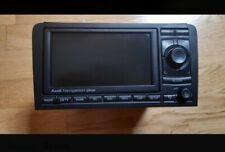 Radio Navegador Audi RNS-E A3 S3 8P 8P0035192A actualizado 2020