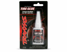Traxxas 6468 Ultra Premium Tire CA Glue 100+ MPH Certified