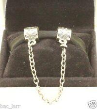 "AUTHENTIC PANDORA""Daisy Safety Chain, 790385  #758"