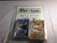 Blue vs Grey: The Civil War Card Game, NEW