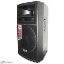 DJ-Tech VEGAS15MKII 15 in. Passive Two-Way 500 Watt Professional Speaker System