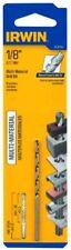 Irwin Tools 4935105 1/8-Inch Multi Material Drill Bit