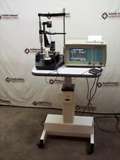 Sonomed A-Scan A2500 Ophthalmic Ultrasound with KOWA RC-2 Stand