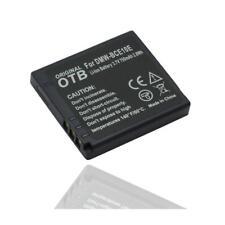 Batería, Batería para / compatible con Panasonic dmc-fs3/dmc-fs5