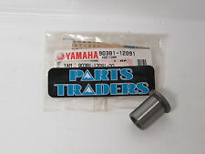 NOS Yamaha Rear Shock Linkage Solid Bushing YZ80 YZ85 YZ 80 85 90381-12091-00