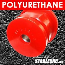 POLYURETHANE: Rear subframe - rear bush MERCEDES W201 W124 R129 W202