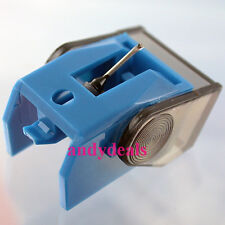 TURNTABLE NEEDLE STYLUS FITS AUDIO TECHNICA AT110E ATN110E 207-DE 4207-DET