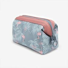 Cosmetic Bag Women Waterproof Makeup Bags Travel Organizer Toiletry Kits